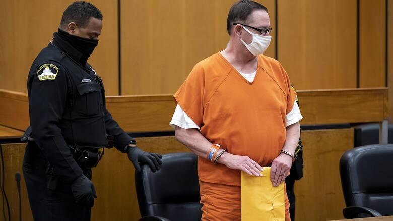 Ο βιαστής «NorCal» καταδικάστηκε σε 897 χρόνια κάθειρξης - Τα συγκλονιστικά εγκλήματά του