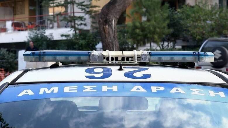 Περιστέρι: Σύλληψη 60χρονου για διακίνηση ναρκωτικών - Τα έκρυβε στο σπίτι του μέσα σε κρύπτη