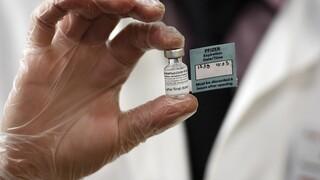 Έτοιμη η Γερμανία να εμβολιάσει τον πληθυσμό της: Αναμένει το «πράσινο φως» των ευρωπαΐκών αρχών