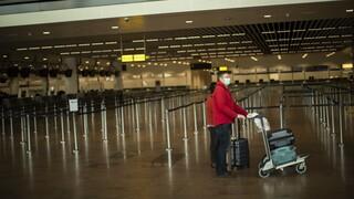 Η νέα μετάλλαξη έφερε ανησυχία: Και το Βέλγιο αναστέλλει όλες τις πτήσεις από Βρετανία