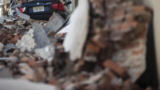Πορτογαλία: Πέντε τραυματίες από την μερική κατάρρευση πολυκατοικίας στη Λισαβόνα