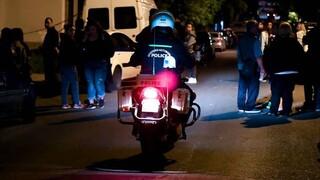 Θεσσαλονίκη: Σύλληψη 27χρονου για μεταφορά αλλοδαπών