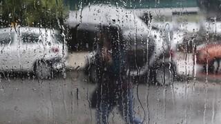Καιρός: Αυξημένες νεφώσεις σήμερα σε όλη τη χώρα - Πού θα βρέξει
