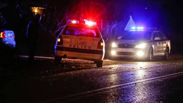 Μολότοφ και πέτρες στον Ασπρόπυργο: Εντάσεις μεταξύ αρνητών του κορωνοϊού και αστυνομίας