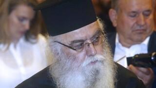 Κορωνοϊός: Διασωληνωμένος νοσηλεύεται ο Μητροπολίτης Καστοριάς Σεραφείμ