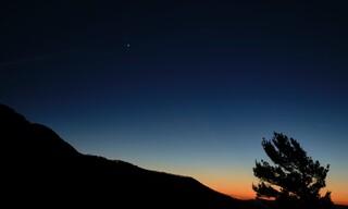 Σύζευξη Δία-Κρόνου: Σήμερα η «συνάντηση» των δύο μεγαλύτερων πλανητών