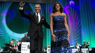 Μπαράκ Ομπάμα: Μοιράζεται τις αγαπημένες του ταινίες και τηλεοπτικές σειρές για το 2020