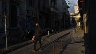 Σαρηγιάννης: Παράταση lockdown μέχρι τις 20 Ιανουαρίου