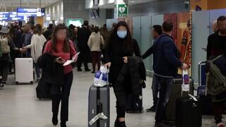 ΥΠΑ: Τροποποίηση της αεροπορικής οδηγίας για απαγόρευση εισόδου στη χώρα μη Ευρωπαίων Πολιτών