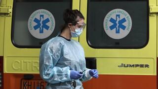 Κορωνοϊός: Εξιτήριο για τον 8χρονο μετά από 22 μέρες νοσηλείας στο νοσοκομείο Ρίου