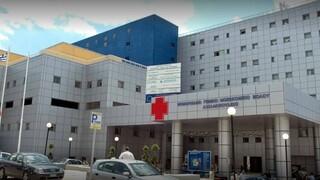 Βόλος: Γιατρός έβαλε τέλος στη ζωή του πέφτοντας από τον 5ο όροφο του νοσοκομείου
