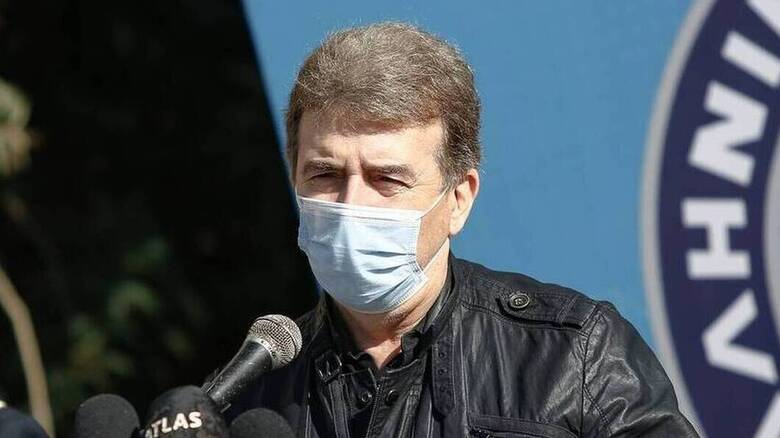 Χρυσοχοΐδης: Θα εξειδικευτούν και νέα μέτρα τις επόμενες μέρες