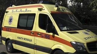 Θεσσαλονίκη: 25χρονος απειλεί να πέσει από ταράτσα πολυκατοικίας