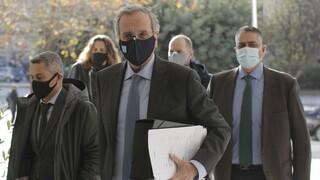 Υπόθεση Novartis: Τον Αλέξη Τσίπρα «έδειξε» ο Αντώνης Σαμαράς