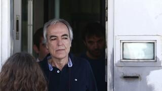 Στις φυλακές Δομοκού ο Δημήτρης Κουφοντίνας - Τέλος οι αγροτικές φυλακές