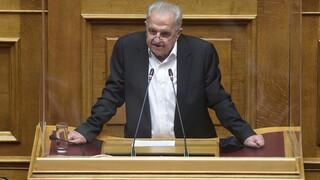 Υπόθεση Folli Follie: Διαψεύδει εμπλοκή του ο Αλέκος Φλαμπουράρης και προαναγγέλλει μηνύσεις