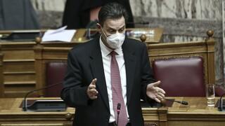 Βουλή: Ρύθμιση για τα χρέη στους ΟΤΑ με εφαρμογή στους πληττόμενους της πανδημίας