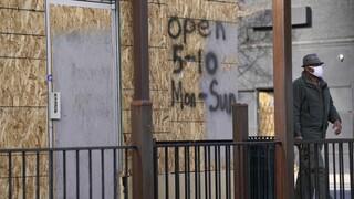 Κορωνοϊός - ΗΠΑ: Ξεπέρασαν τα 18 εκατ. τα κρούσματα