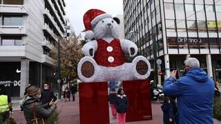 Lockdown: Αποκαλυπτήρια για την επιχείρηση «ρεβεγιόν Χριστουγέννων»