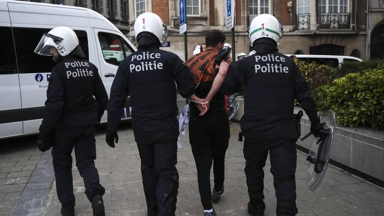 Χτύπημα σε ένα από τα μεγαλύτερα καρτέλ ναρκωτικών της Ευρώπης - 17 συλλήψεις