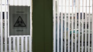 Κορωνοϊός: Πέθανε 59χρονος νοσηλευτής από τη Φλώρινα
