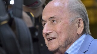 FIFA: Για κακοδιαχείριση ύψους 563 εκατ. δολαδίων κατηγορεί τον πρώην πρόεδρο της Ζεπ Μπλάτερ