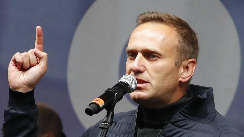 Μόσχα: Αντι-κυρώσεις σε βάρος αξιωματούχων της ΕΕ για την υπόθεση Ναβάλνι