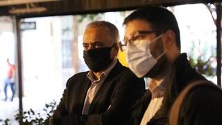 Ηλιόπουλος: Πλήρης η αποτυχία της κυβέρνησης στη διαχείριση της πανδημίας και της οικονομίας