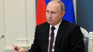 Πούτιν: Ισοβίως στην πολιτική σκηνή της χώρας - Τι προβλέπει ο νόμος που υπέγραψε