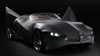 H BMW κατέθεσε πατέντα για «ζωντανό» αμάξωμα