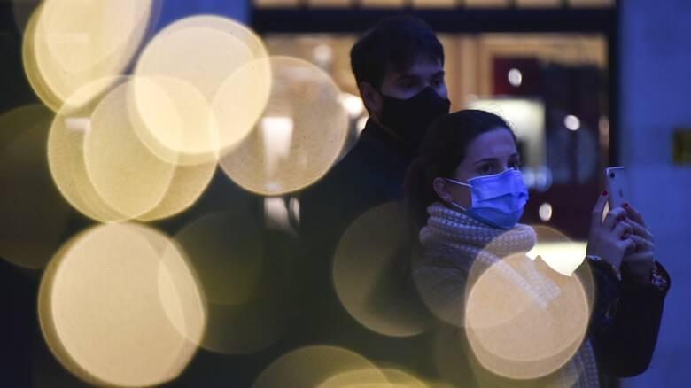 Κορωνοϊός: Το ρεβεγιόν θα κρίνει τα επόμενα μέτρα - Οι συστάσεις και οι προειδοποιήσεις