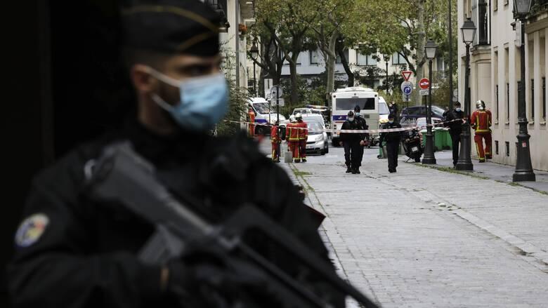 Γαλλία: Τρεις χωροφύλακες νεκροί από πυρά αγνώστου