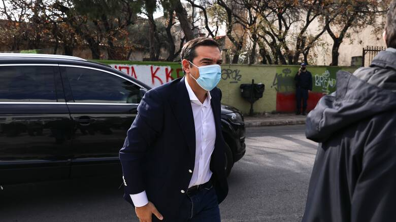 Τσίπρας: Ανησυχώ μια διπλωματική ήττα στις Βρυξέλλες να μετατραπεί το '21 και σε εθνική ήττα
