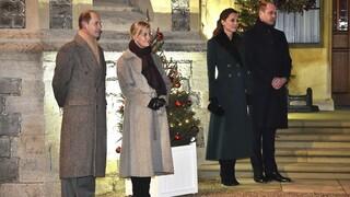 Σάλος στη Βρετανία: Μέλη της βασιλικής οικογένειας κατηγορούνται ότι έσπασαν τα μέτρα της καραντίνας