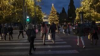 «Αστακός» η Αττική για τις γιορτές: Έκτακτη τηλεδιάσκεψη στο Μαξίμου