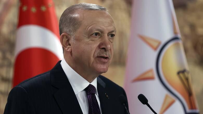 Ερντογάν κατά Ευρωπαϊκού Δικαστηρίου: Μόνο η Τουρκία έχει λόγο στην αποφυλάκιση Ντεμιρτάς