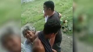 Αποτρόπαιο έγκλημα στις Φιλιππίνες: Αστυνομικός σκότωσε μητέρα και γιο επειδή έκαναν φασαρία