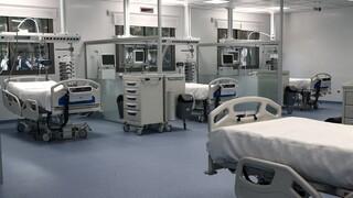 Κορωνοϊός - ΠΟΕΔΗΝ: Ζούμε πρωτόγνωρες και τραγικές καταστάσεις στα νοσοκομεία