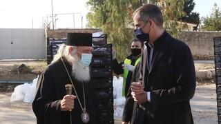 Δήμος Αθηναίων: Τρόφιμα, γλυκά και παιχνίδια σε οικογένειες σε συνεργασία με την Αρχιεπισκοπή