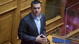 Ο Τσίπρας κατέθεσε το αίτημα για προ ημερησίας για έλλειμμα διαφάνειας της κυβέρνησης