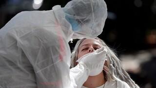 Κορωνοϊός - Παγκόσμιος Ιατρικός Σύλλογος: Παραπλανητική ασφάλεια των γρήγορων τεστ
