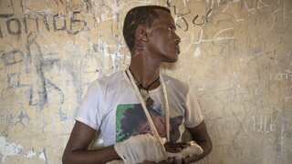 Αιματηρές συγκρούσεις στην Αιθιοπία: Πάνω από 100 νεκροί
