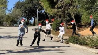 «Με τη Φωνή των Παιδιών!» οι φετινές Γιορτές της INTERAMERICAN και της Anytime