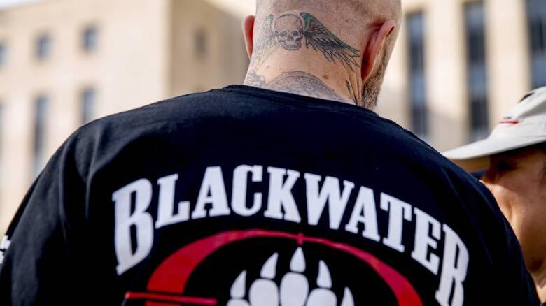 ΟΗΕ: Αποδοκιμάζει την απονομή χάριτος Τραμπ στους πράκτορες στο σκάνδαλο Blackwater