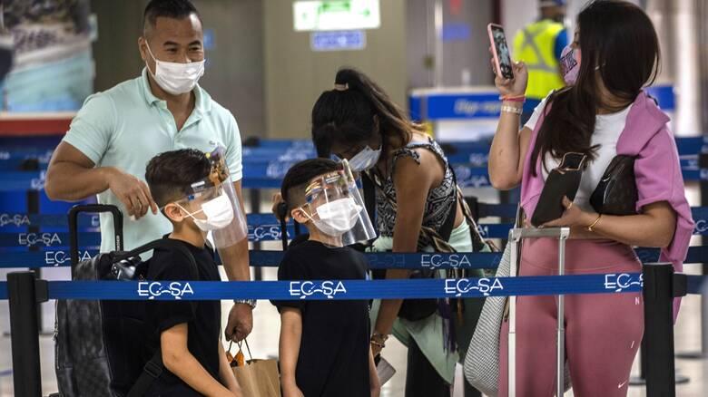Κορωνοϊός - Κούβα: Με αρνητικό τεστ η είσοδος στη χώρα λόγω απότομης αύξησης κρουσμάτων