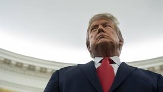Ο Τραμπ απειλεί το Ιράν μετά τις επιθέσεις με ρουκέτες στην πρεσβεία των ΗΠΑ στη Βαγδάτη