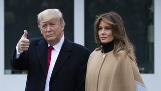 ΗΠΑ: Νέες απονομές χάρης από τον Τραμπ  - Μεταξύ άλλων και ο συμπέθερός του
