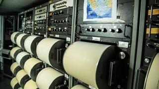Ναύπακτος: 55 σεισμικές δονήσεις μέσα σε ένα 24ωρο