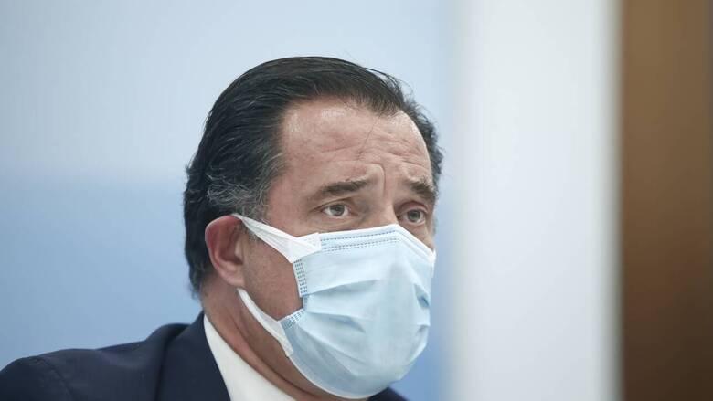 Γεωργιάδης: Ο ιός μετατρέπει τις χαρές μας σε τραγωδίες – Του χρόνου κανονικά τα ρεβεγιόν