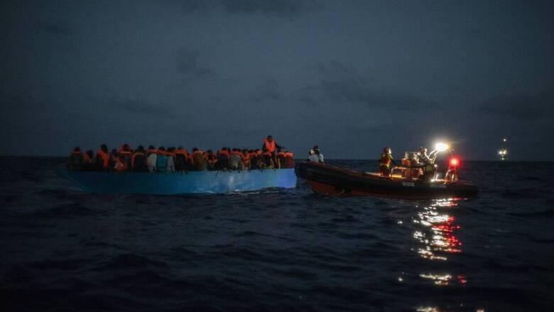 Τυνησία: Τουλάχιστον 20 μετανάστες πνίγηκαν ανοικτά των ακτών